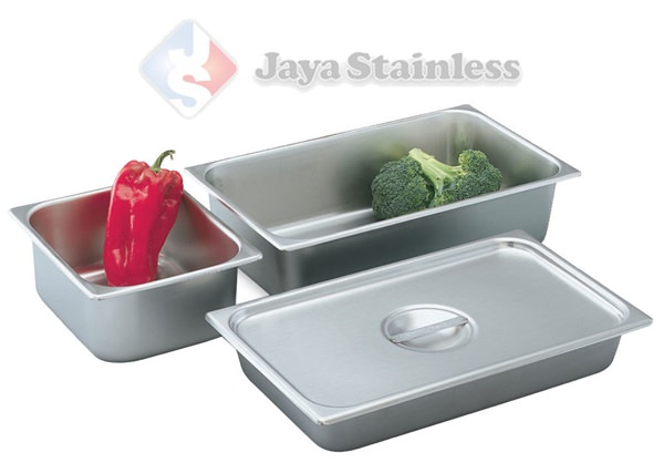 Stainless Steel Food Pan