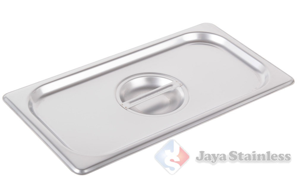 Stainless Steel Pan Cover